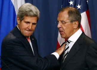 Russia and the US have no common vision on the Ukraine crisis