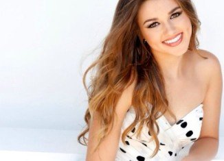 Sadie Robertson revealed faith is her number one priority