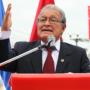 Salvador Sanchez Ceren becomes first ex-rebel to serve as El Salvador president