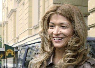 Swiss prosecutors have opened a money laundering investigation into Gulnara Karimova