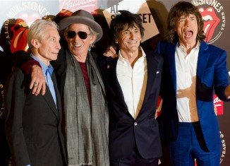 The Rolling Stones' Australia and New Zealand concerts are to be rescheduled for later in the year