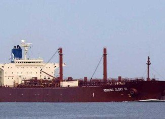 The US Navy SEALs have taken control of Morning Glory tanker full of oil loaded from a rebel-held port in Libya