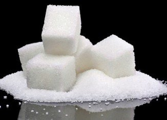The WHO recommended sugar intake will stay at below 10 percent of total calorie intake a day, with 5 percent the target