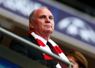 Uli Hoeness has admitted in court to defrauding Germany's tax authorities of 18 million euros