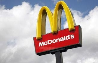 Webster Lucas is suing McDonald's for a lack of napkins after only receiving one at his local restaurant in Pacoima