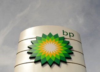 BP has reported profits of $3.22 billion for 2014 Q1