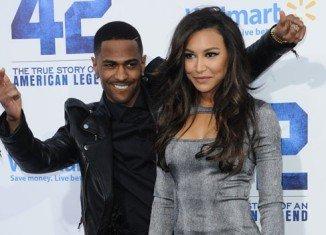 Big Sean and Naya Rivera are no longer engaged