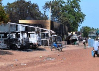Boko Haram has been accused of numerous attacks in northern Nigeria