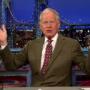 David Letterman reveals reasons behind his retirement