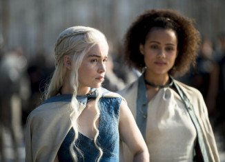 Game of Thrones is renewed for seasons five and six