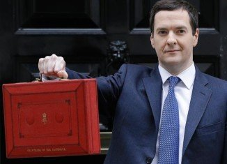 George Osborne has announced that a small number of measures are to be put in place in order to help motorists