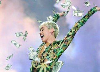 Helsinki's Hartwall venue is due to host Miley Cyrus in June