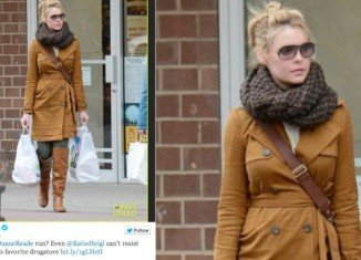Katherine Heigl has sued Duane Reade for $6 million in damages