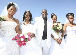President Uhuru Kenyatta has signed into law a bill legalizing polygamy in Kenya