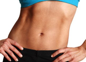 Research shows that high-intensity interval training may be more effective than traditional cardio at getting rid of stubborn abdominal body fat
