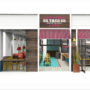 US Taco Co. and Urban Taproom: Taco Bell launches upscale taco chain