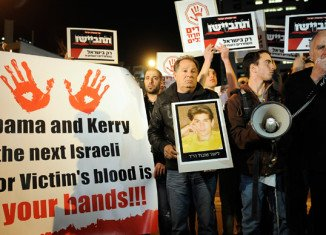The previous three releases of Palestinian prisoners were deeply unpopular with the Israeli public