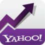 Yahoo shares jump 9% despite falling profits