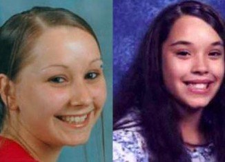 Amanda Berry was 16 and Gina DeJesus was 14 when they were abducted