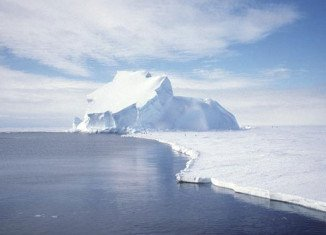 Antarctica is now losing 159 billion tonnes of ice a year to the ocean