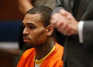 Chris Brown will serve an additional 131 days in jail after admitting to violating his probation