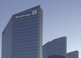 Deutsche Bank is planning to raise $11 billion of capital