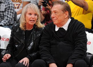 Donald Sterling has agreed to sell his stake in LA Clippers to his estranged wife, Shelly Sterling