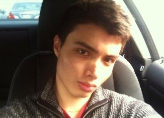 Elliot Rodger's parents tried to stop him after receiving an email minutes before killing six people in Santa Barbara