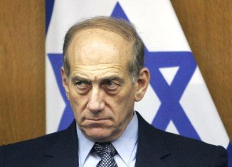 Former Israeli PM Ehud Olmert has been sentenced to six years in prison for bribery