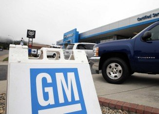 GM has announced it will recall another 218,000 cars in the US over fire safety fears