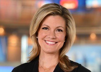 In 2000 Julie Nelson won a regional Emmy for anchoring