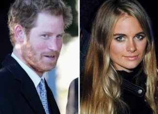 It is believed that Princess Eugenie was the one to introduce Cressida Bonas and Prince Harry in June 2012