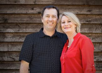 Lisa is married to Alan Robertson, the Duck Dynasty's beardless brother