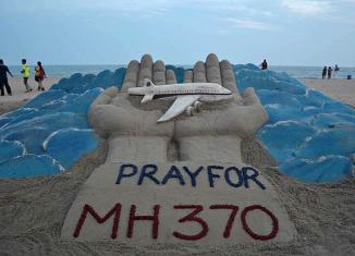 Malaysia has released the raw data used to determine that the missing Malaysia Airlines flight MH370 crashed into the southern Indian Ocean