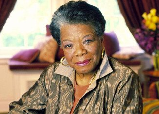 Maya Angelou was one of America's leading literary voices of the last 50 years