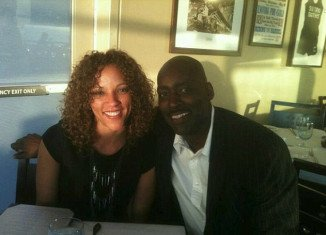 Michael Jace has been charged with murder after his wife, April Jace, was shot and killed at their home in Los Angeles