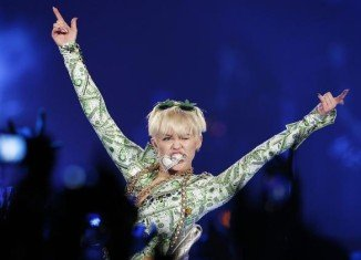 Miley Cyrus revealed she wrote her hit Wrecking Ball to seek out revenge on a former partner