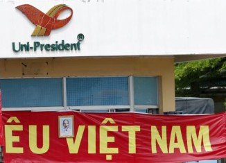 More than 3,000 Chinese workers have been evacuated from Vietnam