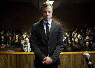 """Oscar Pistorius """"was broken"""" after shooting his girlfriend Reeva Steenkamp"""