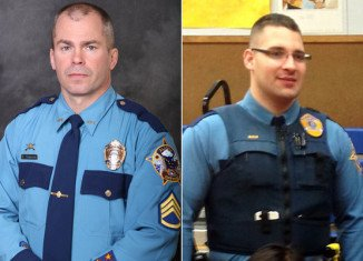 Patrick Johnson and Gabriel Rich had featured on past episodes of the National Geographic Channel show Alaska State Troopers