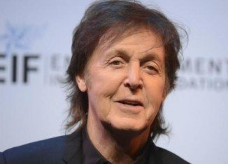 Paul McCartney is being treated in a Tokyo hospital after a virus forced him to call off a string of concerts