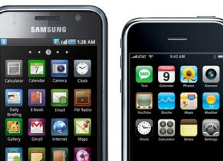 Samsung has been ordered to pay $119.6 million to Apple for infringing two of its patents