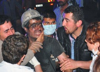 Soma mine disaster has claimed at least 282 lives up to now