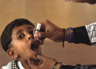 The CIA will no longer use vaccination programs as cover for spying operations
