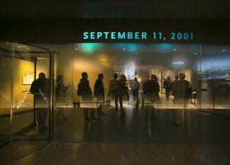 The National September 11 Memorial Museum includes thousands of personal items and parts of the World Trade Center towers themselves
