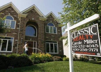 The US housing price growth slowed to just 0.2 percent in 2014 Q1