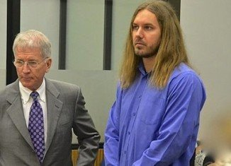 Tim Lambesis has been sentenced to six years in prison for plotting to kill his ex-wife