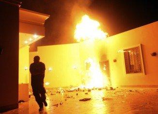 Benghazi attack lead suspect Ahmed Abu Khattala was taken into custody in a secret US military raid in Libya on June 15
