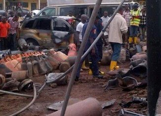 Boko Haram has staged previous attacks in Abuja, but most of its targets have been in the north-east of the country