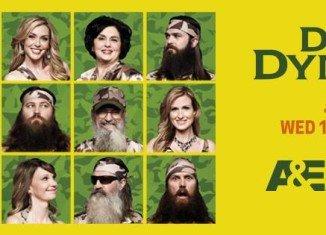 Duck Dynasty Season 6 premieres Wednesday, June 11, 10/9 C on A&E TV